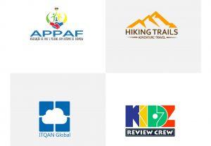 I Will design A Professional Logo And Visual Identity