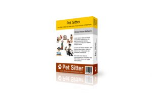 Professional Pet Sitting and Dog Walking Software: Pet Sitter, 25% Off Software Coupons, Promo Codes