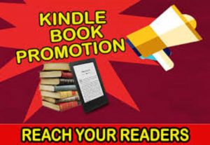 market your kindle book to 95 million readers worldwide