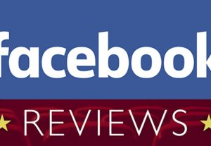 Facebook Reviews [SUPER SALE] – Reputable Seller