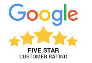 I will give 5 permanent google 5 star review for your website