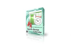 Sports Equipment Rental Software: Sports Rental Calendar + 20% OFF Coupon Code!