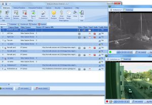 Webcam Motion Detection Software: Webcam Motion Detector