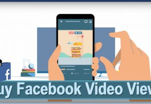 I will Promote 10,000 Permanent Facebook Video Views