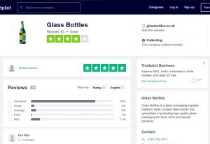 I Will Give You 10 Trustpilot, Glassdoor, Choice and Google Map Review