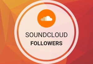 I will add real & active 500+ Soundcloud followers