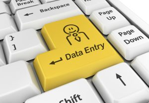 Do any kind of data entry excel, pdf, word document