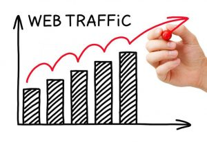 Drive 10,000 WORLDWIDE human web traffic