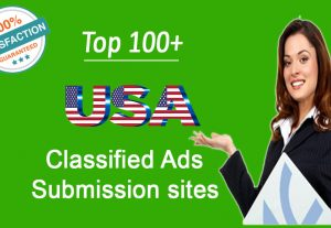 post your ad in USA top classified ads submission sites