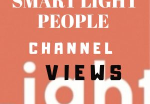 I will Add 12000 Real Human 'Smart Light People' views for $20