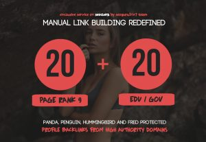 20 Pr9 + 20 Edu – Gov High Pr SEO Authority Backlinks – Fire Your Google Ranking for $10