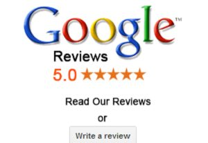 Get 3 Spectacular Google Reviews + 1 FREE That STICKS From Real Humans