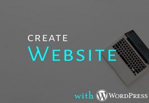 I will Design Website, Create Website, Build Website by WordPress