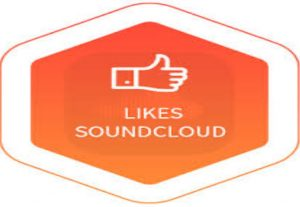 I will give you 1000+ soundcloud like non drop high quality and super fast delivery