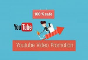 I will give you YouTube Video Promotion and Marketing