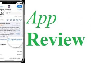 Provide you Google App 5 review for your Page/website