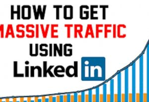 Promote your website in top 5 LinkedIn groups with over 4 million professionals