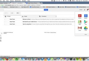 10 Gmail account selling for you