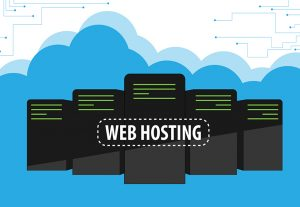 Unlimited web hosting account at my web hosting company ***lifetime account***