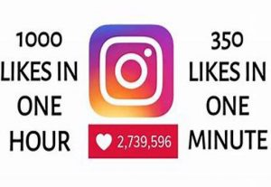 I Will Give You 1000+ Instagram Likes for your post
