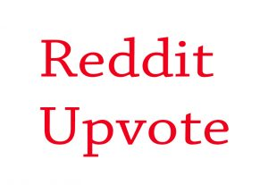 60+  Reddit Upvote to your link