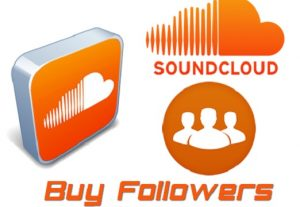 1000 SoundCloud Followers High Quality