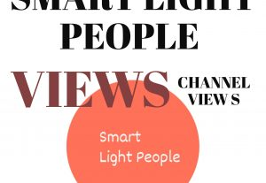 Get 20,000  Video 'Smart Light People' Views To Your Video Delivered