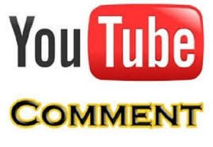 125 YouTube Comment Instant added in yours video