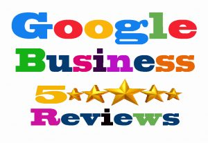 I will give 5 permanent google review for your Business