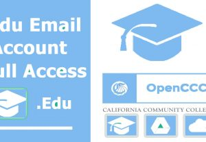 I Will Provide You .Edu Email Account With Full Account Access