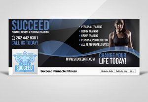 I will design facebook cover ads and other social media banner