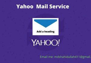 Give you 100 pics  – Yahoo mail