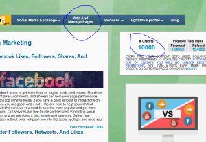10000+ Like4like Points Give You