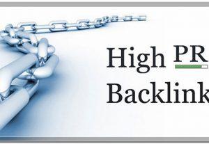 create 15+ SEO authority backlinks with da 60 to 90