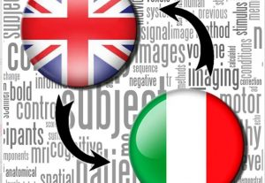 I will translate from english to italian in less than 12h