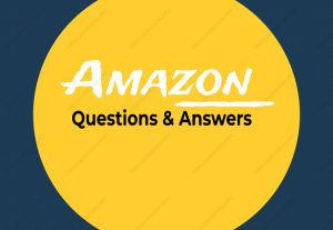 Buy Amazon Customer Questions and Answers Up Votes Service