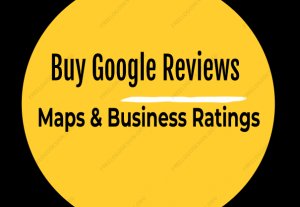 Buy Google Maps | My Business Ratings and Reviews