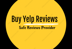 Buy and Get Yelp Reviews| Real Ratings | Cheap Service