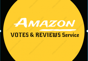 Buy Amazon Helpful Votes and Verified Reviews