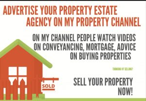 Promote your Real Estate or Property related services on TV online Audience