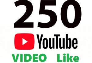 Increase 300 Video Likes Promotion Worldwide Users
