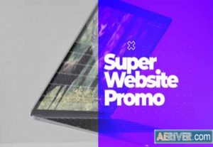 I Will Do Website Promotional Video Or Website Promo Video