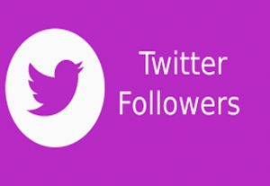 Buy 2000 Twitter Followers | Non-Drop | Fast Delivery | 30 Days Refill