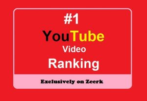 YouTube Video SEO for Organic Rank Boost