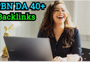DA 40+ Homepage Pbn Backlinks For Your Sites-Best Sell In 2020