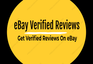 Buy eBay Verified Purchase Reviews and Feedback Service