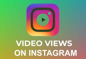 i will give you instant 1,000 instagram video views + impressions