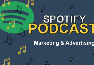 I will promote your Spotify Podcast to generate interactions with subscriptions