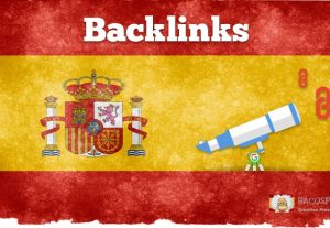 I will create Spanish Backlinks, keyword related