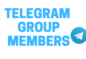 1000 Telegram Public Group Members Guaranteed